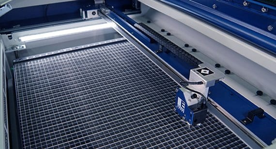 LASER ENGRAVING AND CUTTING